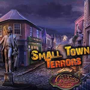 Acheter Small Town Terrors Galdors Bluff Clé Cd Comparateur Prix