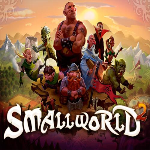 Acheter Small World 2 clé CD Comparateur Prix