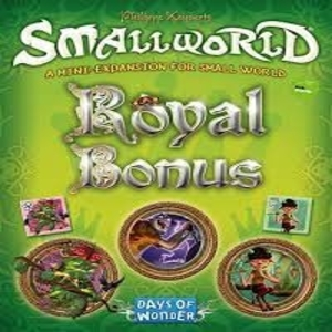 Small World Royal Bonus