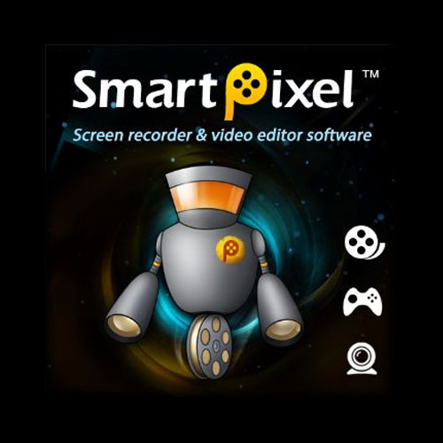 Acheter Smartpixel Recorder Software License 1 An Cle Cd Comparateur Prix