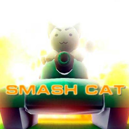 Acheter Smash Cat Clé Cd Comparateur Prix