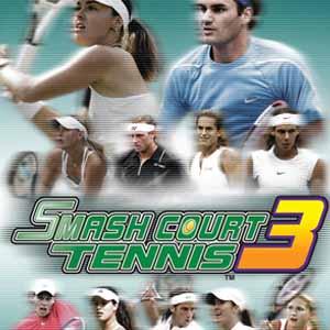 Acheter Smash Court Tennis 3 Xbox 360 Code Comparateur Prix