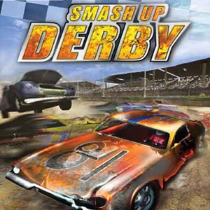 Acheter Smash Up Derby Clé Cd Comparateur Prix