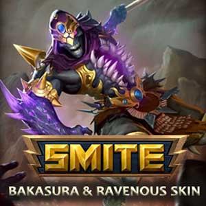 Acheter SMITE Bakasura and Ravenous Skin Clé Cd Comparateur Prix