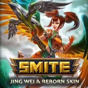 Acheter SMITE Jing Wei and Reborn Skin Clé Cd Comparateur Prix