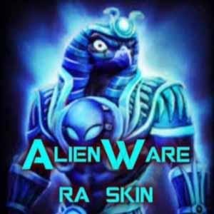 SMITE Skin Alienware Ra