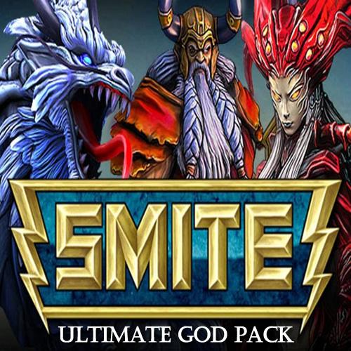 Acheter SMITE Ultimate God Pack Clé Cd Comparateur Prix