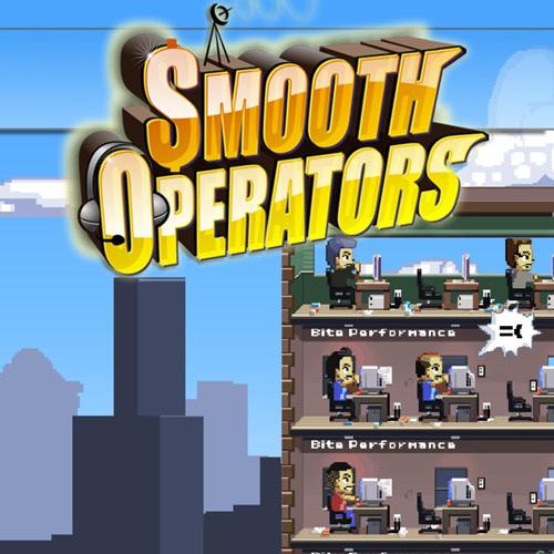 Acheter Smooth Operators Clé Cd Comparateur Prix