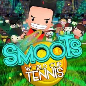 Acheter Smoots World Cup Tennis Clé Cd Comparateur Prix