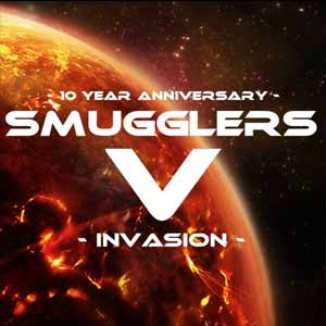 Acheter Smugglers 5 Invasion Clé Cd Comparateur Prix