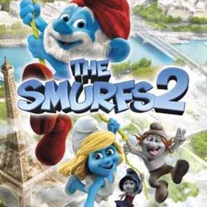 Acheter Smurfs 2 Nintendo Wii U Download Code Comparateur Prix
