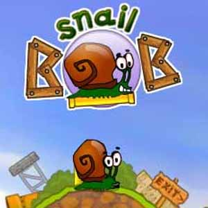 Snail Bob 2 Tiny Troubles