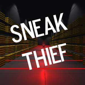 Acheter Sneak Thief Clé Cd Comparateur Prix