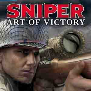 Sniper Art of Victory
