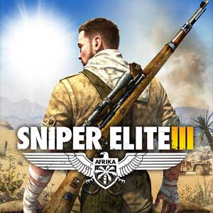 Telecharger Sniper Elite 3 Afrika PS4 code Comparateur Prix