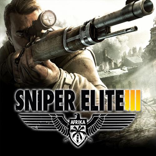 Acheter Sniper Elite 3 Xbox 360 Code Comparateur Prix