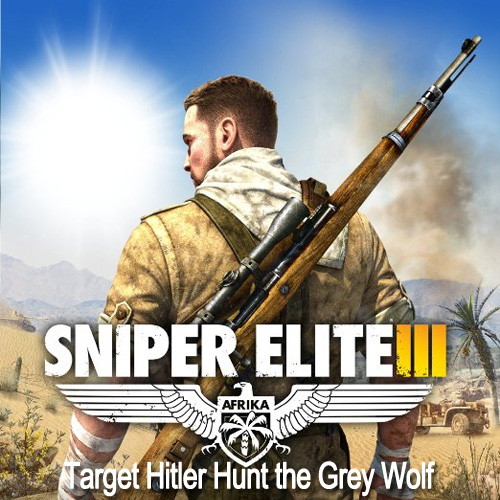 Acheter Sniper Elite 3 Target Hitler Hunt the Grey Wolf Clé Cd Comparateur Prix