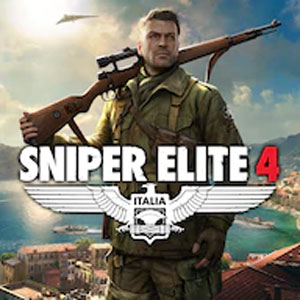 Acheter Sniper Elite 4 Xbox Series Comparateur Prix