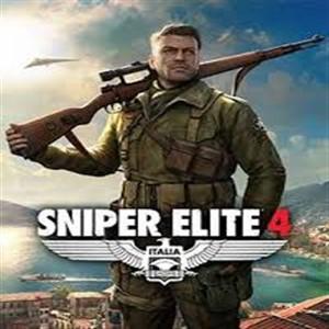 Acheter Sniper Elite 4 Nintendo Switch comparateur prix