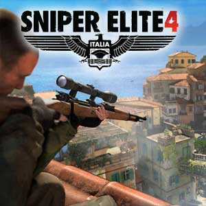 acheter sniper elite 4 ps4 code comparateur prix. Black Bedroom Furniture Sets. Home Design Ideas