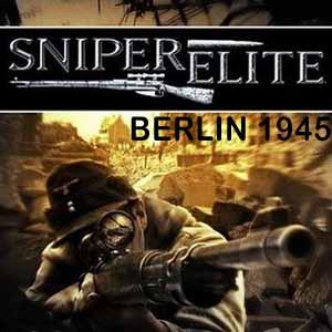 Sniper Elite Berlin 1945