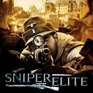 Acheter Sniper Elite Clé Cd Comparateur Prix