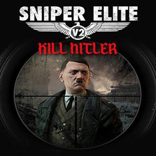 Acheter Sniper Elite V2 Kill Hitler Clé Cd Comparateur Prix