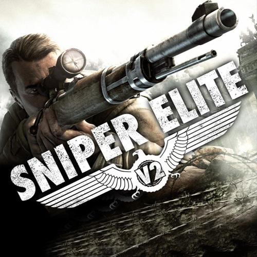 Acheter Sniper Elite V2 St. Pierre Clé Cd Comparateur Prix