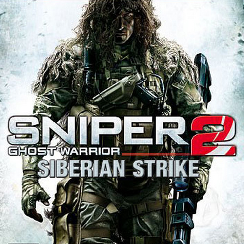 Acheter Sniper Ghost Warrior 2 Siberian Strike Clé Cd Comparateur Prix