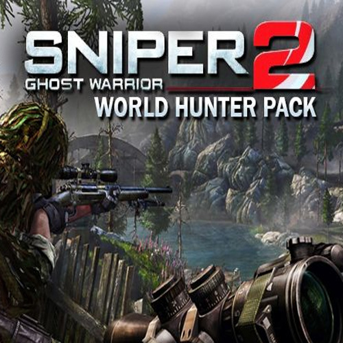 Acheter Sniper Ghost Warrior 2 World Hunter Pack Clé Cd Comparateur Prix