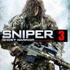 Telecharger Sniper Ghost Warrior 3 PS4 code Comparateur Prix