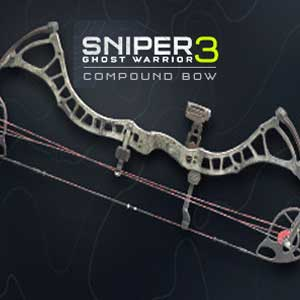 Sniper Ghost Warrior 3 Compound Bow