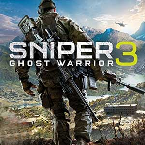 Sniper Ghost Warrior 3 Multiplayer Map Pack