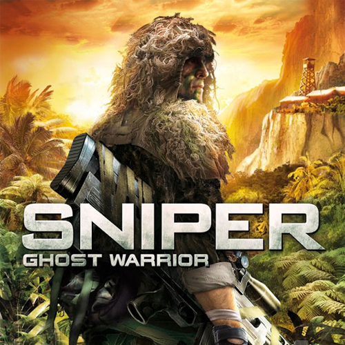 Telecharger Sniper Ghost Warrior PS3 code Comparateur Prix