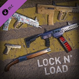 Sniper Ghost Warrior Contracts 2 Lock n' Load Weapons Pack