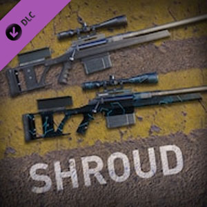 Sniper Ghost Warrior Contracts 2 shroud DLC