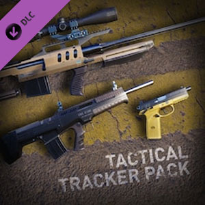 Sniper Ghost Warrior Contracts 2 Tactical Tracker