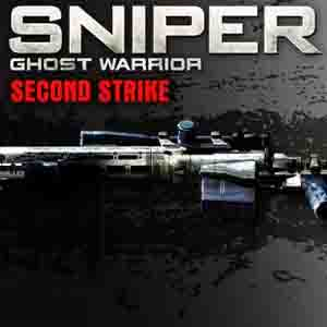 Acheter Sniper Ghost Warrior Second Strike Clé Cd Comparateur Prix