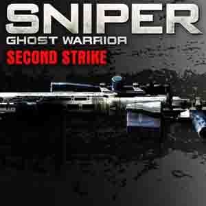 Sniper Ghost Warrior Second Strike