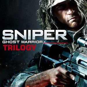 Acheter Sniper Ghost Warrior Trilogy 2015 Clé Cd Comparateur Prix