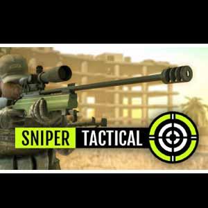 Acheter Sniper Tactical Clé Cd Comparateur Prix