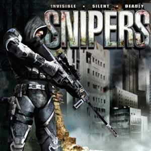 Acheter Snipers Xbox 360 Code Comparateur Prix