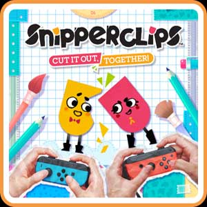 Acheter Snipperclips Cut it out together Nintendo Switch Comparateur Prix