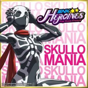 SNK HEROINES Tag Team Frenzy SKULLO MANIA