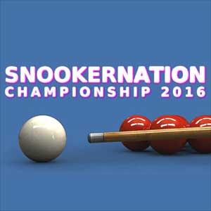 Acheter Snooker Nation Championship Clé Cd Comparateur Prix