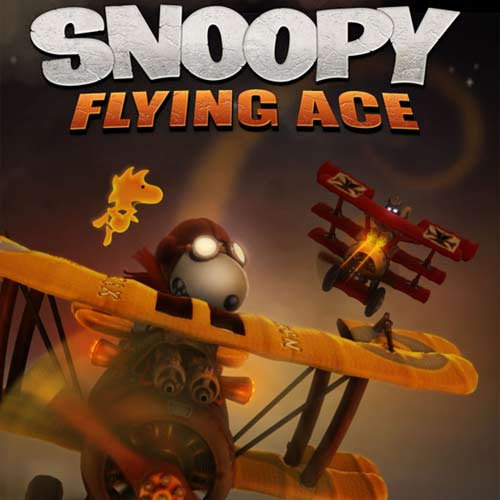 Telecharger Snoopy Flying Ace XBox Live Code Comparateur prix