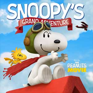 Acheter Snoopys Grand Adventure Wii U Download Code Comparateur Prix
