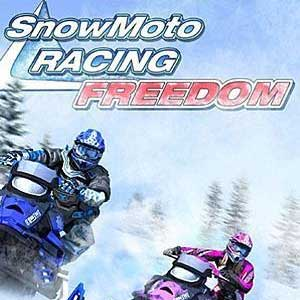 Telecharger Snow Moto Racing Freedom PS4 code Comparateur Prix