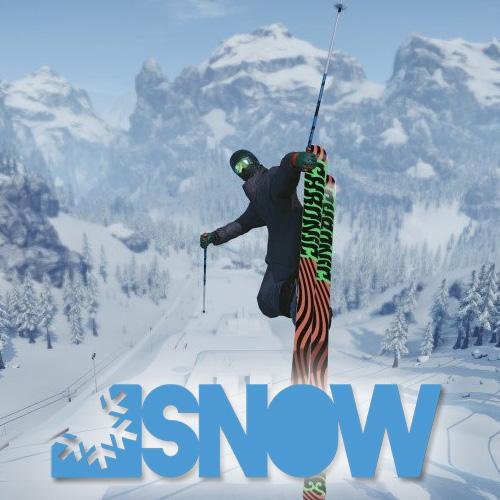 Acheter SNOW Starter Pack Clé Cd Comparateur Prix