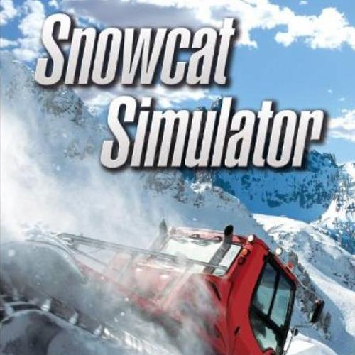 Acheter Snowcat Simulator Clé Cd Comparateur Prix